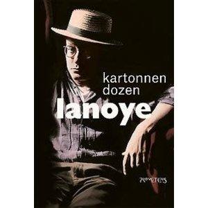 Tom Lanoye Kartonnen dozen
