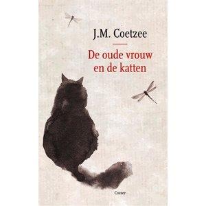 J.M. Coetzee De oude vrouw en de katten