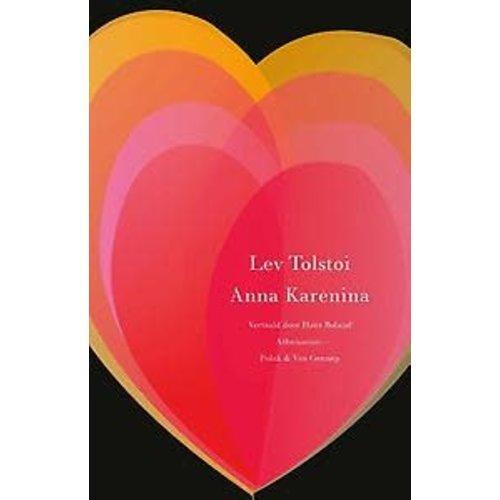 Leo Tolstoj Anna Karenina
