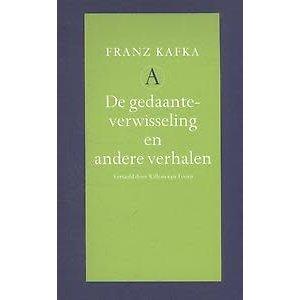 Franz Kafka De gedaanteverwisseling en andere verhalen