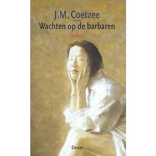 J.M. Coetzee Wachten op de barbaren