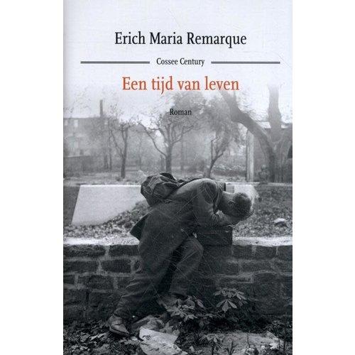 Erich Maria Remarque Een tijd van leven