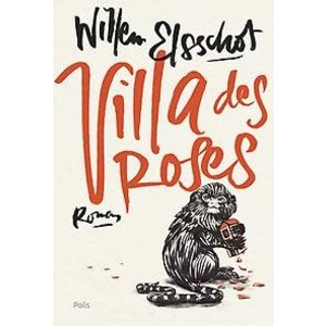 Willem Elsschot Villa des Roses