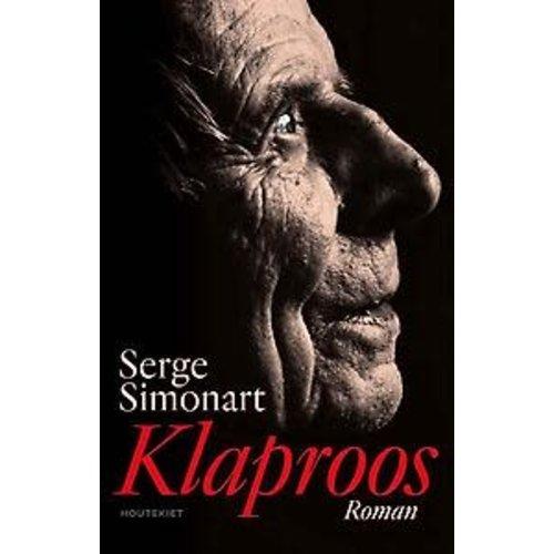 Serge Simonart Klaproos