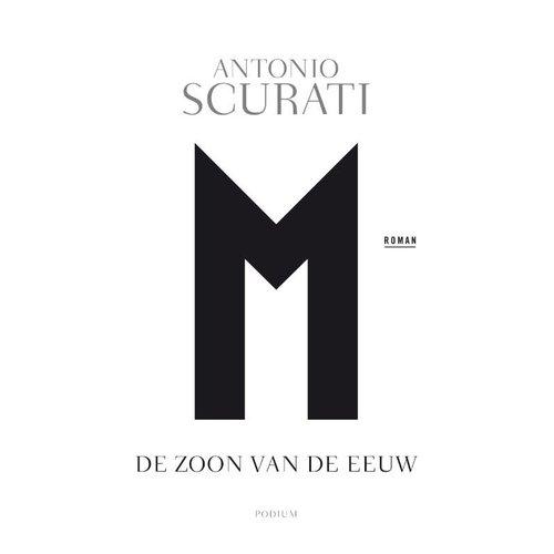 Antonio Scurati M.
