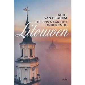 Kurt van Eeghem Litouwen