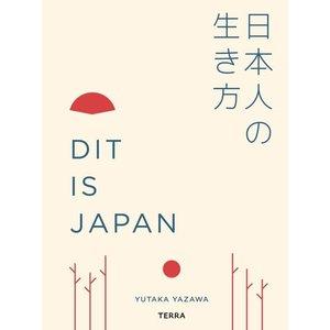 Yutaka Yazawa Dit is Japan