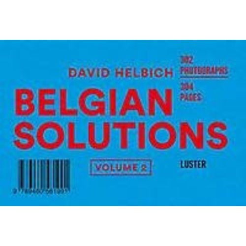 David Helbich Belgian Solutions - Volume 2