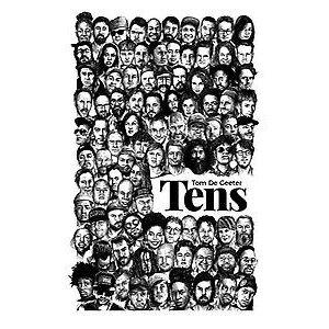 Tom De Geeter Tens