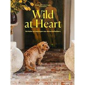 Magali Elali Wild at Heart: Verhalen en woningen van dierenliefhebbers