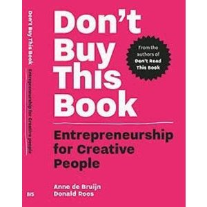 Anne de Bruijn Don't Buy This Book