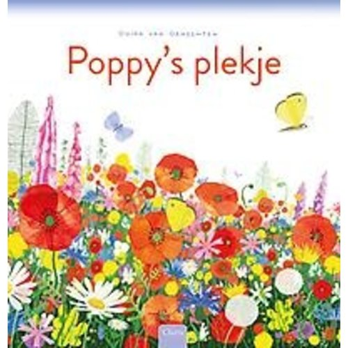 Guido Van Genechten Poppy's plekje