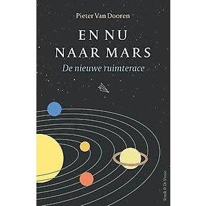 Pieter Van Dooren En nu naar Mars