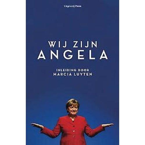 Wilma de Rek Wij zijn Angela