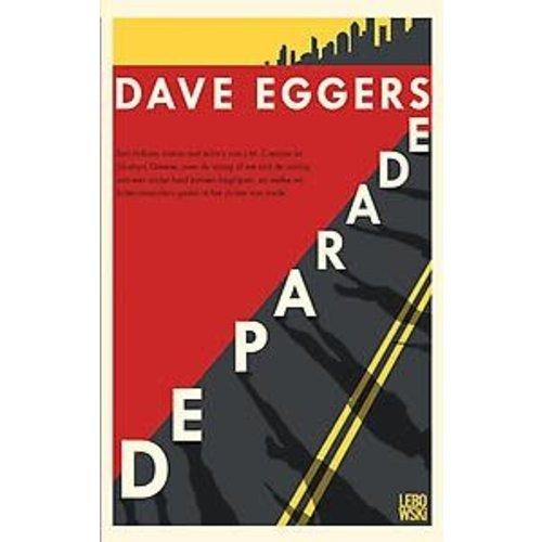 Dave Eggers De parade