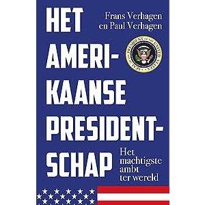 Frans Verhagen Het Amerikaanse presidentschap