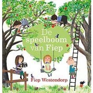 Fiep Westendorp De speelboom van Fiep