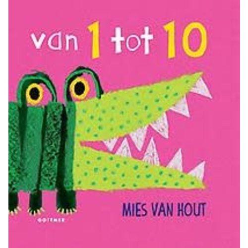 Mies Van Hout Van 1 tot 10