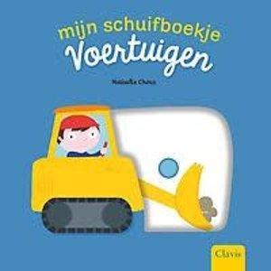 Nathalie Choux Voertuigen - Mijn schuifboekje