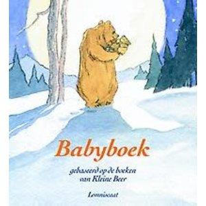 Martin Waddell Babyboek Kleine Beer