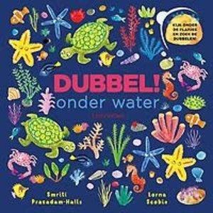 Dubbel! Onder water