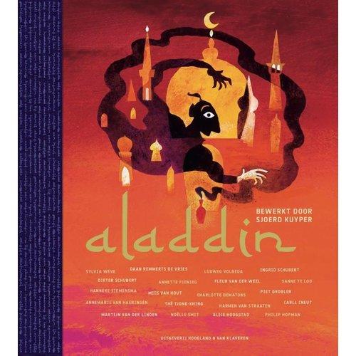 Sjoerd Kuyper Aladdin