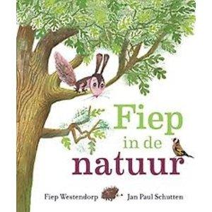 Fiep Westendorp Fiep in de natuur