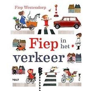Fiep Westendorp Fiep in het verkeer