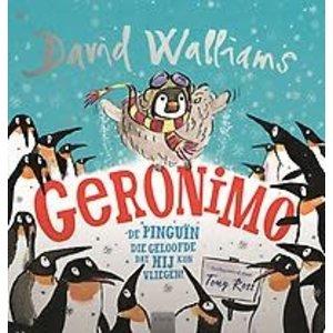 David Walliams Geronimo