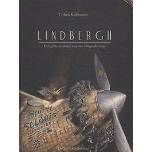 Lindbergh: Het grote avontuur van een vliegende muis.