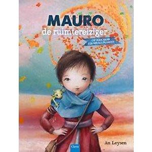 Mauro de ruimtereiziger