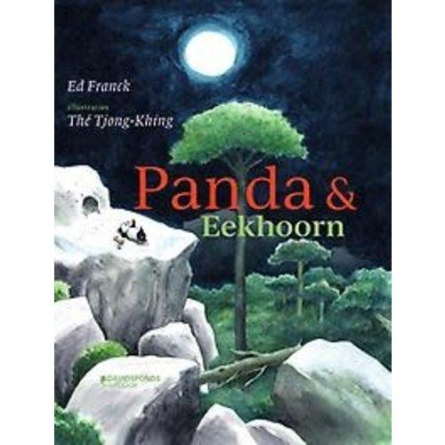 Ed Franck Panda & Eekhoorn