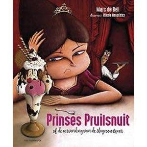 Marc De Bel Prinses pruilsnuit