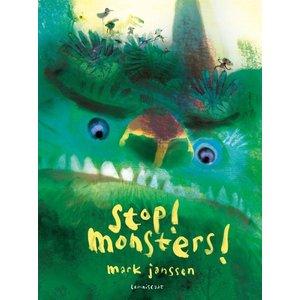 Mark Janssen Stop! Monsters!
