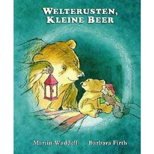 Martin Waddell Welterusten kleine beer