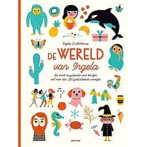 Ingela Arrhenius De wereld van Ingela