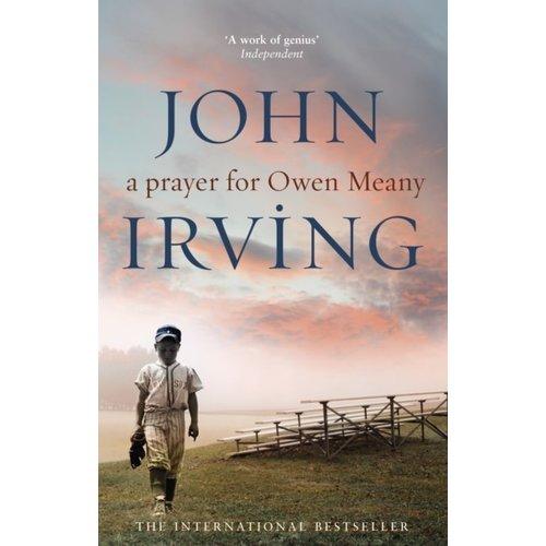 John Irving A Prayer For Owen Meany