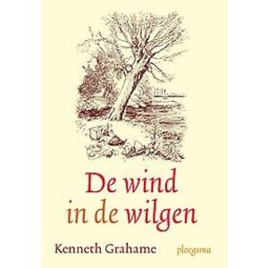 Kenneth Grahame De wind in de wilgen