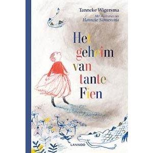 Tanneke Wigersma Het geheim van tante Fien