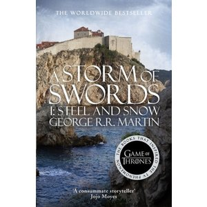 George R.R. Martin A Song of Ice and Fire 3 - A Storm of Swords