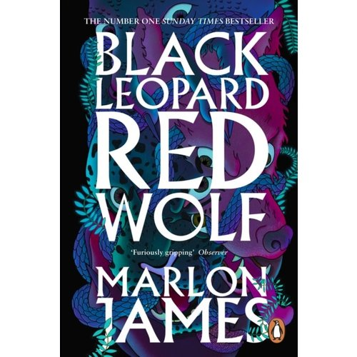 Marlon James Black Leopard, Red Wolf