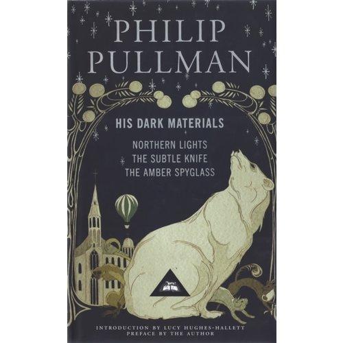 Philip Pullman His Dark Materials