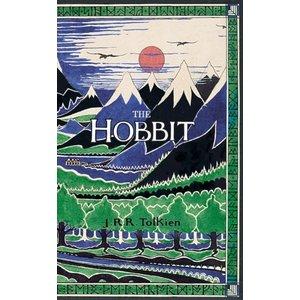 J.R.R. Tolkien The Hobbit (Pocket Hardback)