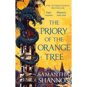 Samantha Shannon The Priory Of The Orange Tree