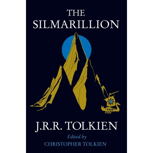 J.R.R. Tolkien The Silmarillion