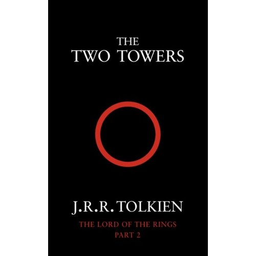 J.R.R. Tolkien The Lord of the Rings II - The Two Towers