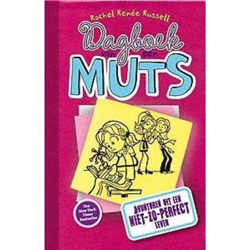 Rachel Renée Russell Dagboek van een muts 1