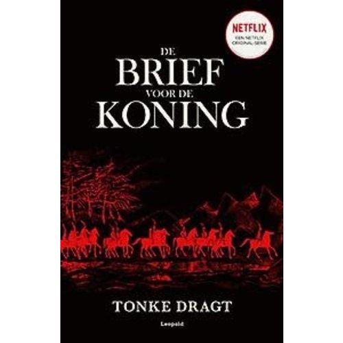 Tonke Dragt De brief voor de koning