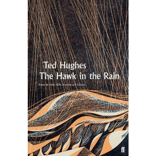 Ted Hughes The Hawk in the Rain