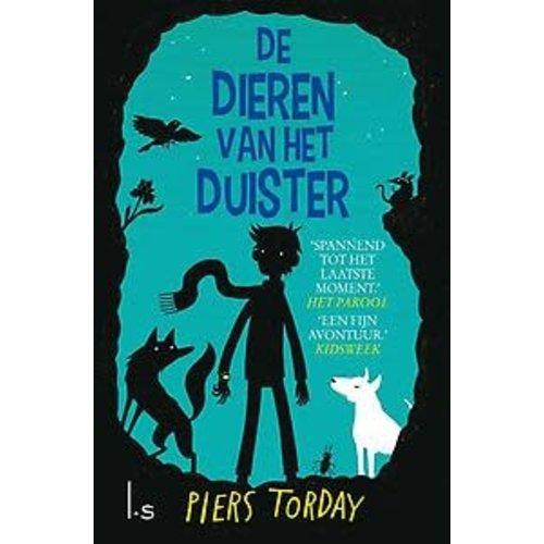 Piers Torday De dieren van het duister